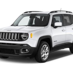 jeep renegade 1.6 diesel