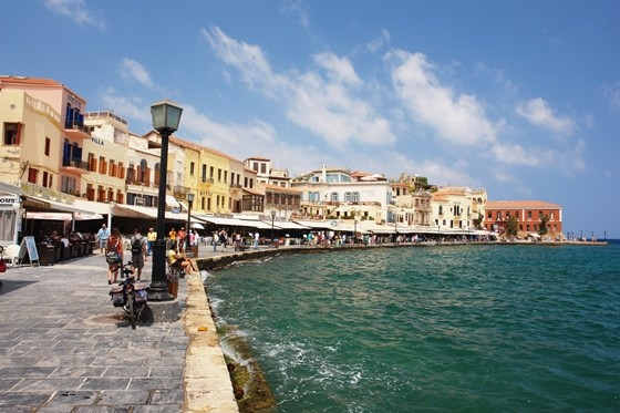 Crete simply has it all!